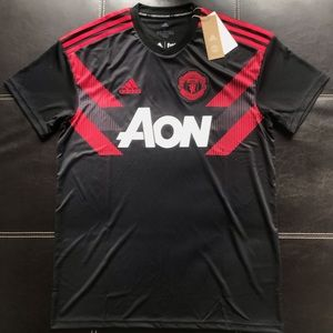 Adidas parley Manchester United soccer jersey